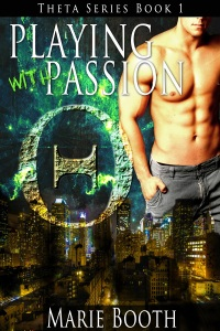 Theta Series Book 1